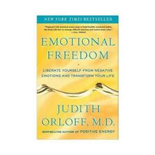 Emotional Freedom by Judith Orloff (author)