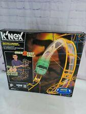 K'Nex Raptors Revenge Roller Coaster Building Set #51432