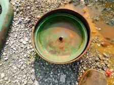 John Deere 3020 Tractor Air Cleaner Bowl Tag 299