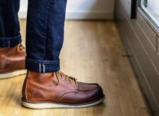 Red Wing 875 Classic Moc Size EU42