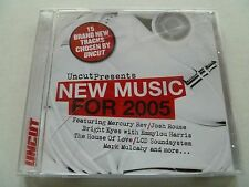 UNCUT CD Mercury Rev House Of Love LCD Soundsystem
