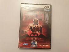 The House of the Dead PC/Ordenador version Española NUEVO/SELLADO