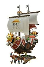 Bandai?ONE PIECE Thousand Sunny Ship New World ver. JAPAN F/S J5368