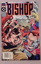 Bishop #4 (Mar 1995, Marvel)