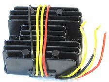 Voltage regulator rectifier capacitor Triumph Norton BSA 12 Volt 12V power box