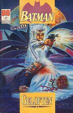 BATMAN SPECIAL BALDAKIJN 17 - (1993)