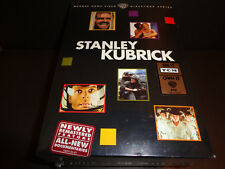 Stanley Kubrick Collection-5 Films-Eyes Wide Shut, Full Metal Jacket,The Shining