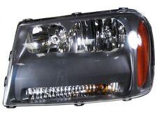 2006 2007 2008 2009 CHEVY TRAILBLAZER LT HEADLIGHT LAMP LEFT DRIVER SIDE