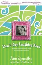 G, Don't Stop Laughing Now!, , 0310239966, Book