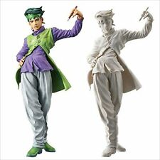 Banpresto JoJo's Bizarre Adventure JOJO'S FIGURE GALLERY2 Kishibe Rohan Set of 2