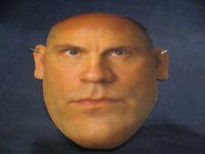 Being John Malkovich Movie Promotional Jm Original Face Mask