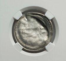 NQC Mint Error 1994 5C Jefferson Dbl Struck, 2nd Strike W/OBV Indent MS 66 6FS