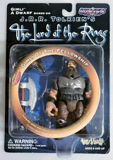 ESS0056. THE LORD OF THE RINGS Previews Exclusive GIMLI Action Figure (1999)>