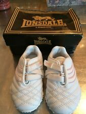 Lonsdale Uk3 Baby Trainers
