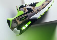 Nike Air Max 90 Green Camo US 9,5 / EU 43