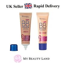 Rimmel London BB Cream, 9-in-1 Lightweight Formula with SPF 15 - Rapid Delivery