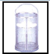 Yamato 241094 OSQ-80 Mesh Basket for SM, SN, SE500 Autoclave Sterilizers