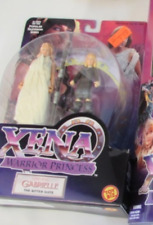 "12"" Collector Series XENA ""GRIEVING GABRIELLE"" Gabby & Hope New"