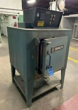 650 Degree Grieve Aa 650 Universal Electric Batch Oven 29112