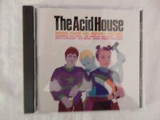 "ORIGINAL SOUNDTRACK ""THE ACID HOUSE"" BRAND NEW PROMO CD! NEVER PLAYED!"