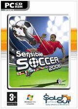 Sensible Soccer 2006 (PC)