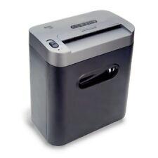 Royal 100x Paper Shredder Cross Cut 10 Per Pass 35gallon Wastebasket