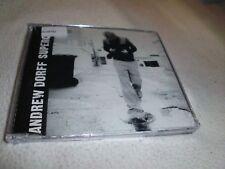 Andrew Dorff - Supercool - Maxi CD - OVP