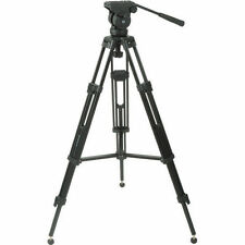 Fluid Head Monopods and Tripods