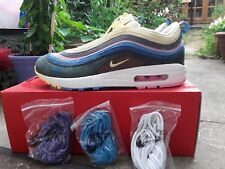 Sean Wotherspoon Air max 1/97 type trainers brand new size 7.5 UK