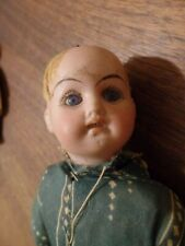 Vintage dolls for parts-Halbig- Nippon- Made in Japan-1930 mostly bisque