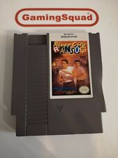 River City Ransom NTSC CART Nintendo NES, Supplied by Gaming Squad