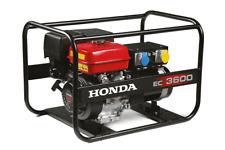 Genuine Honda 3.6KW EC 3600 Generatore di corrente motore mono/MONOFASE