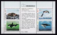 Einfach Elfenbeinküste 397-398 ** Postfrisch Schnecken #rk188 Afrika Tiere