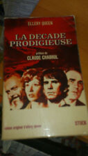 Ellery Queen - La Décade prodigieuse - Stock (1971)