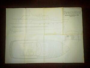 FUNSEEKER PLAN TO 1/24 SCALE BY R WEBB PLASTIC SHEET CONSTRUCTION