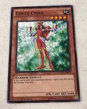 3X Etoile Cyber -Common- DPDG-EN011 -NM-Yugioh Dimensional Guardians