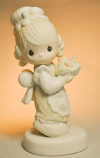 Precious Moments: There Is Joy In Serving Jesus - E-7157 - Classic Figure