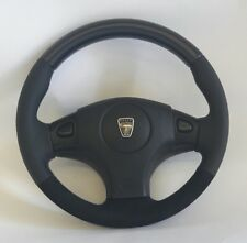 Rover/MG Lenkrad *Carbon/Leder*