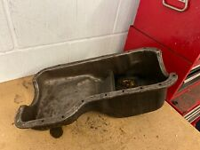 Ford Pinto Engine Sump