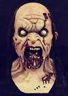Diseased Zombie Undead Halloween Mask