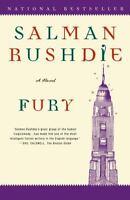 Fury: A Novel (Modern Library) by Rushdie, Salman