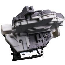 SERRATURA PORTA ANTERIORE SINISTRA PER Audi A4 8K A5 8T TT 8J Q3 8U Q5 8R Q7 4L