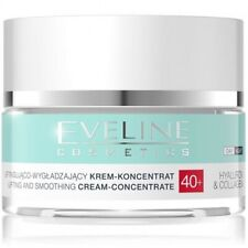 Eveline Hyaluron & Collagen Day and Night Cream 40+ 50ml
