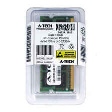 4GB SODIMM HP Compaq Pavilion dv5-2130us dv5-2132dx dv5-2133la Ram Memory