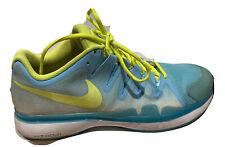 Nike Mens Zoom Vapour  Tennis Shoes US11 Multicoloured