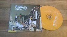 CD Pop Boca45 - Vertigo Sounds (15 Song) Promo GROOVE ATTACK UNIQUE cb