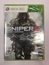 Sniper Ghost Warrior 2 - Xbox 360 - ***BRAND NEW FACTORY SEALED***