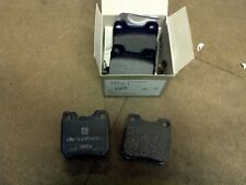 VAUXHALL VECTRA B , CALIBRA REAR BRAKE PADS 9201354