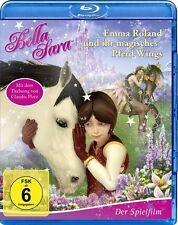 Bella Sara - Emma Roland und Ihr Magisches Pferd Wings - Blu-ray - *NEU*