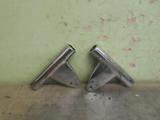 yamaha  rs  200   head lamp  brackets